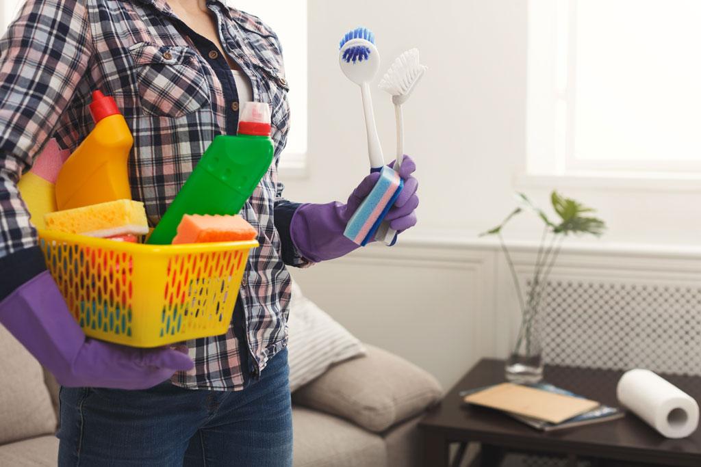 Consejos para acabar con el mal olor de tuberías