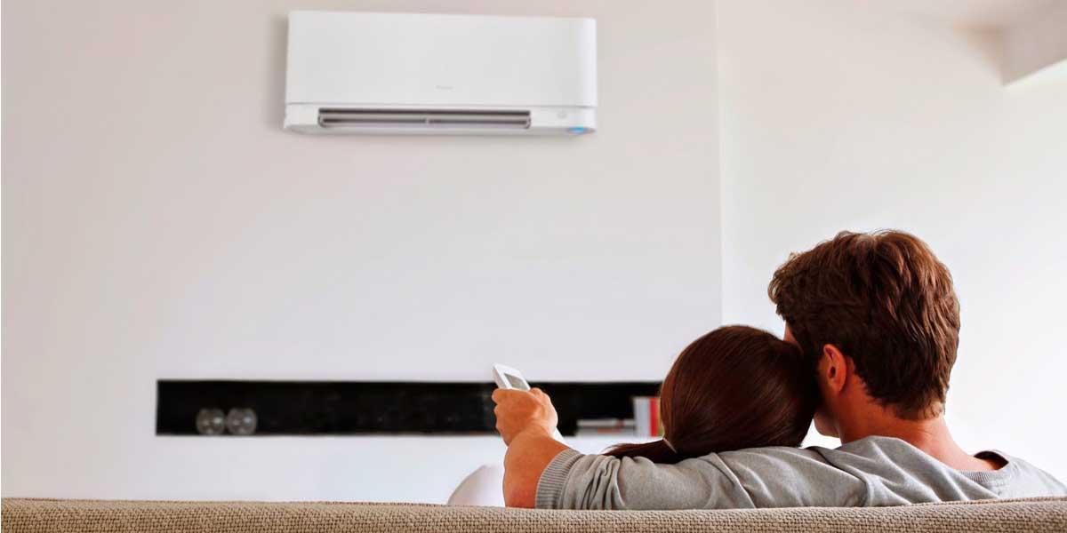 Cómo elegir aire acondicionado para refrescar tu casa en verano