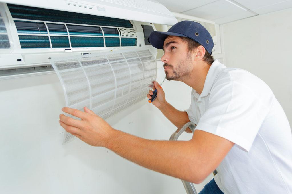 Elegir el sistema de climatización adecuado