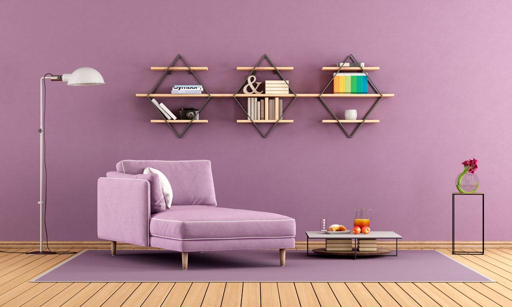 Trucos sencillos y consejos rápidos para decorar un salón pequeño