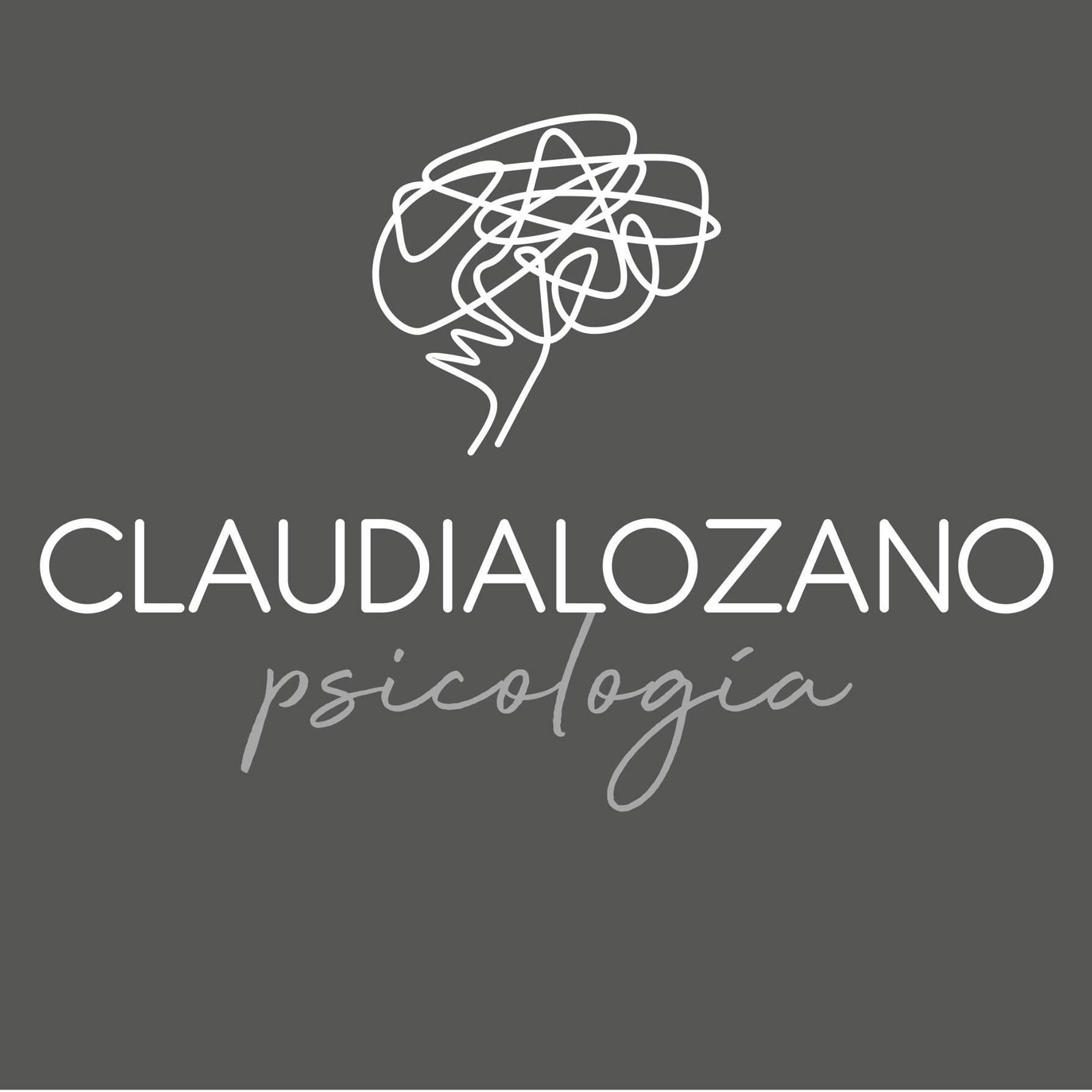 Llamar a Claudia Lozano Psicología